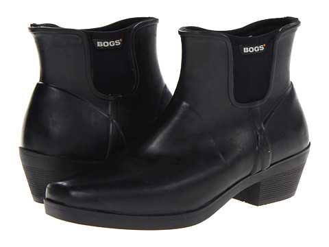 Bogs - Valerie (Black) Women's Waterproof Boots