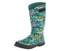 Bogs Make A Wish Rainboot (Green Multi)