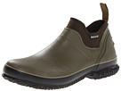 Bogs Urban Farmer (Dark Olive)