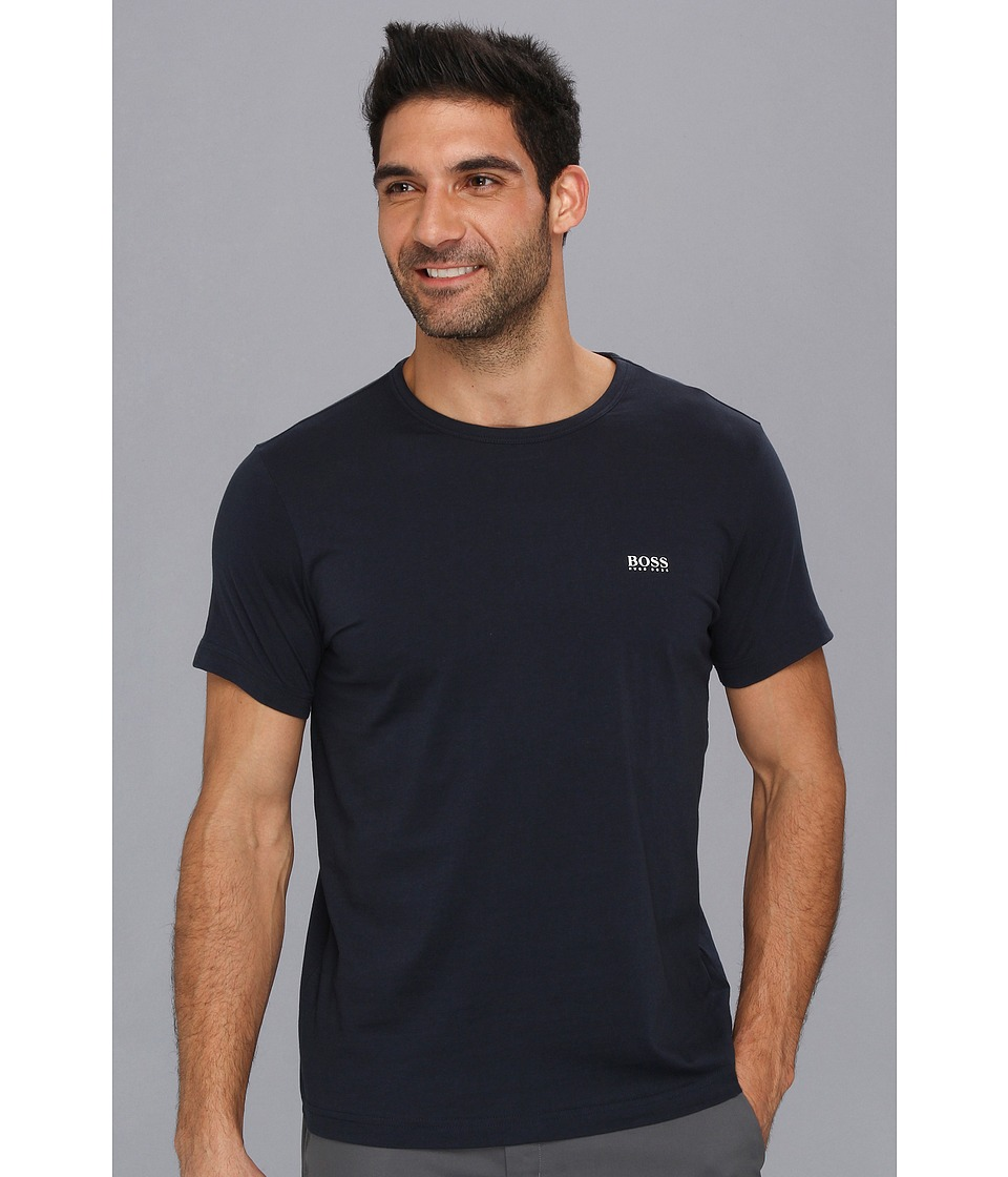 BOSS Green - Tee 10106415 01 (Nightwatch) Men's T Shirt