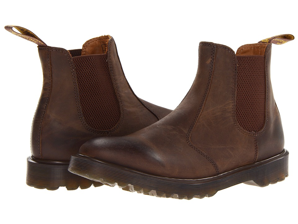 Dr. Martens - 2976 Chelsea Boot (Aztec Rugged Crazy Horse) Men