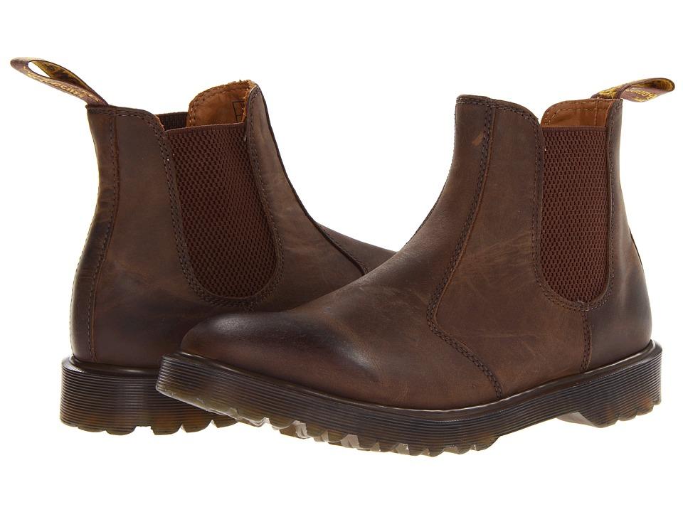 Dr. Martens 2976 Chelsea Boot (Aztec Rugged Crazy Horse) Men