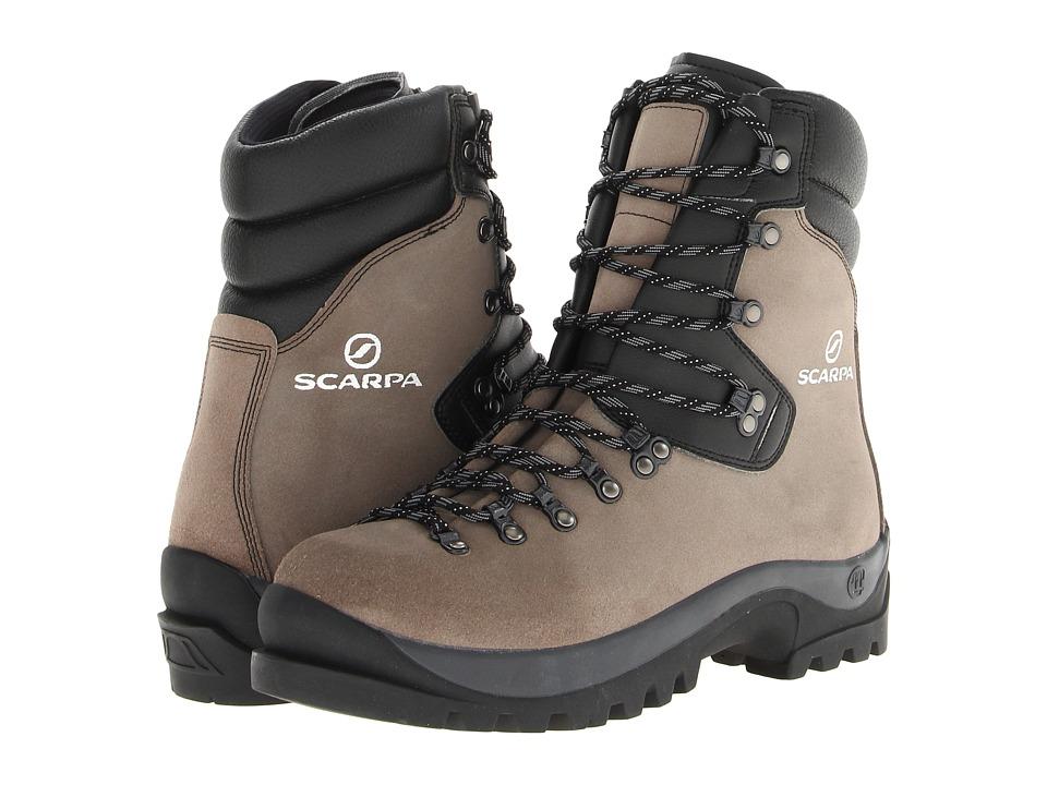 Scarpa - Fuego (Bronze) Men's Boots