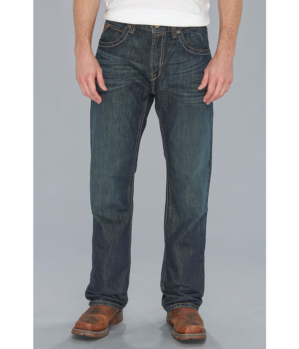 Ariat - M2 Relaxed in Dusty Road (Dusty Road) Men's Jeans