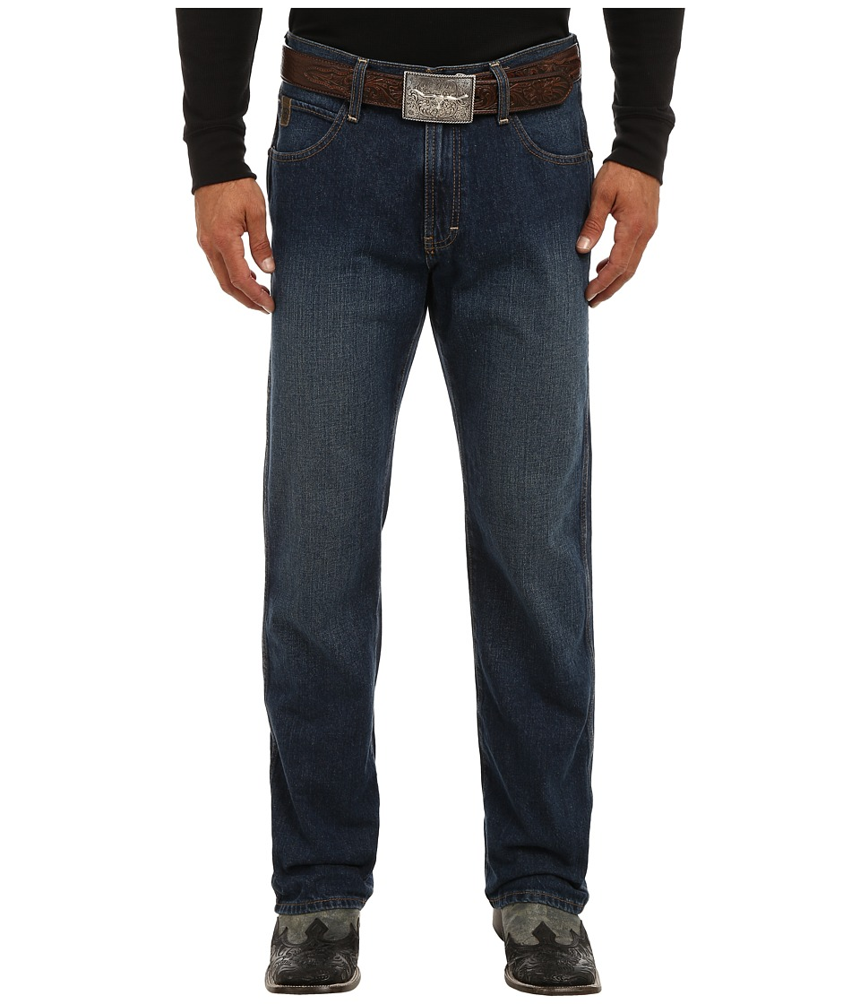 Ariat - Heritage Classic in Dark Stone (Dark Stone) Men's Jeans