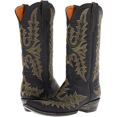 Old Gringo Sharon (Black) Footwear