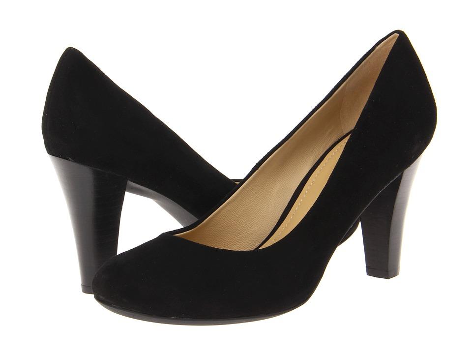 Geox - D Mariele High 4 (Black) High Heels
