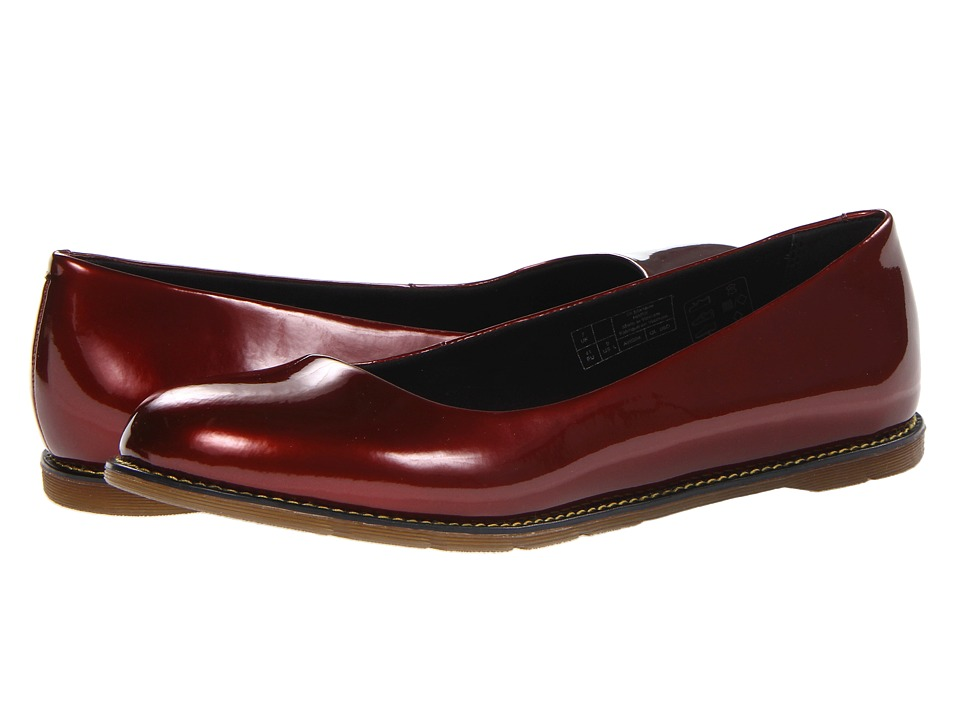 Dr. Martens Marie Pump Women's Flat Shoes
