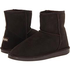 Ukala Sydney Sydney Mini (Chocolate) Footwear