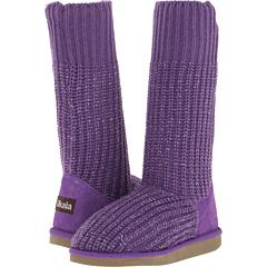 Ukala Sydney Valerie High (Violet) Footwear