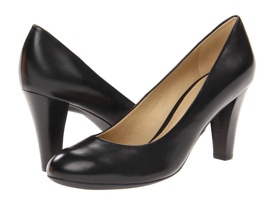 Geox - D Mariele High 6 (Black) High Heels