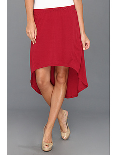 SALE! $16.99 - Save $13 on Volcom My Favorite Middy Skirt (Burgundy) Apparel - 42.41% OFF $29.50