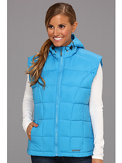 SALE! $44.99 - Save $45 on Hi Tec Hanks Canyon Hooded Vest (Jester) Apparel - 49.98% OFF $89.95