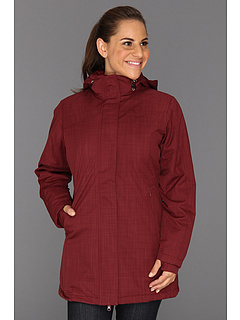 SALE! $69.99 - Save $80 on Hi Tec Wellington Parka (Reserve) Apparel - 53.32% OFF $149.95