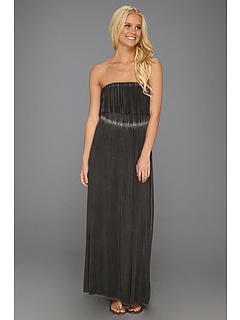 SALE! $21.99 - Save $48 on Rip Curl Believer Maxi Dress (Ebony) Apparel - 68.36% OFF $69.50