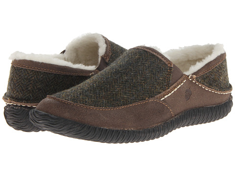 Acorn - Rambler Moc (Olive Tweed) Men