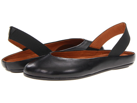 Gentle Souls - Gretchen (Black 2) Women's Slip on Shoes