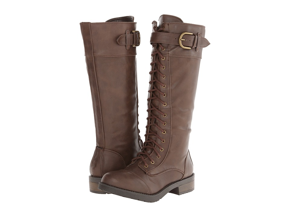 White Mountain - Flashback (Brown) Women's Boots