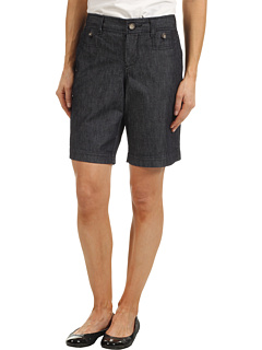 SALE! $24.22 - Save $20 on Dockers Petite Petite Double Coin Pocket (True Night) Apparel - 44.95% OFF $44.00