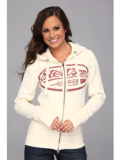 SALE! $34.99 - Save $35 on Stetson Cream Sweatshirt Fleece W Stetson (White) Apparel - 50.01% OFF $69.99