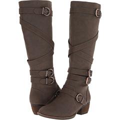 Dr. Scholl`s Prance (Brown) Footwear