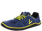 Vivobarefoot One M (Navy/Sulpher)