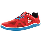 Vivobarefoot One M (Red/Blue)