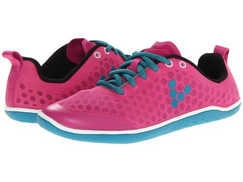 Stealth L Running Shoe,Pink/Teal,42 EU