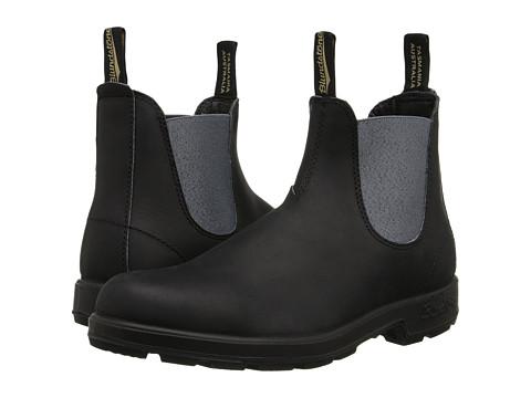 Blundstone - BL577 (Black/Grey) Boots