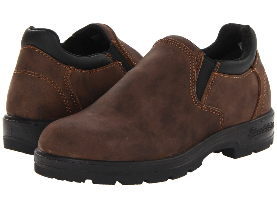 Blundstone - BL1322 (Rustic Brown) Shoes