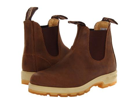 Blundstone - BL1320 (Crazy Horse/Gum) Boots