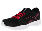 Reebok - TrainFusion RS (Black/Candy Pink/White)