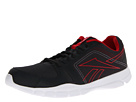 Reebok - TrainFusion RS (Gravel/Excellent Red/White)