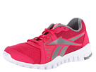 Reebok - RealFlex Advance (GP-Candy Pink/Flat Grey/White)