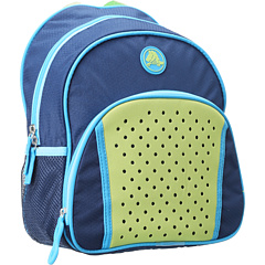 SALE! $17.99 - Save $12 on Crocs Perforated Neoprene Backpack (Navy) Bags and Luggage - 40.01% OFF $29.99