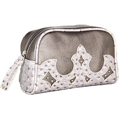 SALE! $16.99 - Save $18 on American West Sugarland Accessory Case (Silver) Bags and Luggage - 51.46% OFF $35.00