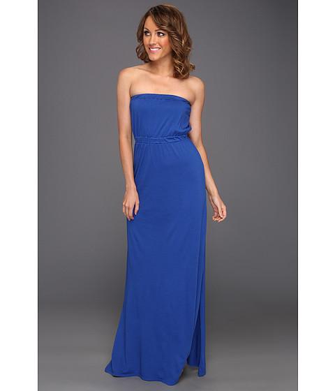 Soft Joie - Cade Dress (Mazarine Blue) Women's Dress