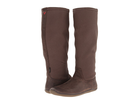 Vivobarefoot - Ryder (Leather Dark Brown) Women's Boots