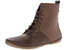 Vivobarefoot Mia (Leather Dark Brown)