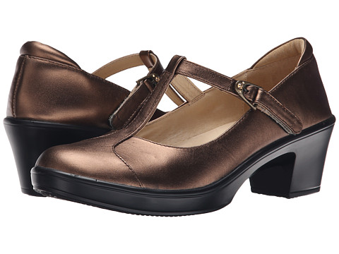 Alegria - Coco (Bronze) Women's Shoes