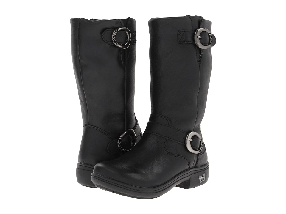 Alegria - Cami Boot (Black Magic) Women