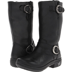 Alegria Cami Boot (Black Magic) Footwear
