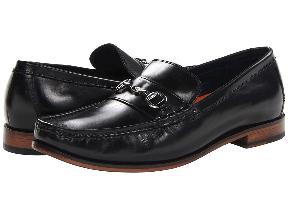 Cole Haan - Hudson Sq Bit (Black) Men