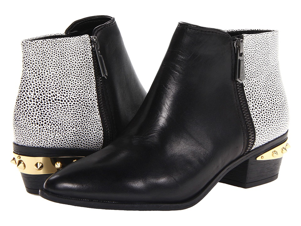 Circus by Sam Edelman - Holt (Black/Black-White) Women