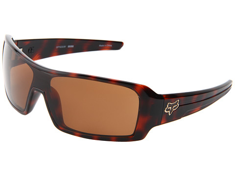 89fe5a15e3 UPC 887537049081 product image for Fox The Duncan (Brown Tortoise Bronze)  Sport Sunglasses ...