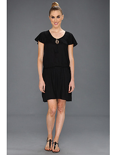 SALE! $39.5 - Save $118 on Soft Joie Victoria Dress (Caviar) Apparel - 75.00% OFF $158.00