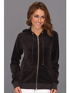 SALE! $59.99 - Save $48 on Juicy Couture Relaxed Hoodie (Top Hat) Apparel - 44.45% OFF $108.00