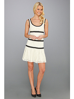 SALE! $106.99 - Save $161 on Juicy Couture Felicity Dress (Angel) Apparel - 60.08% OFF $268.00