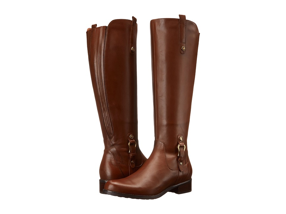 Blondo Venise Waterproof (Butterscotch Bostan Leather) Women