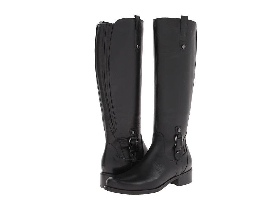 Blondo Venise Waterproof (Black Bostan Leather) Women